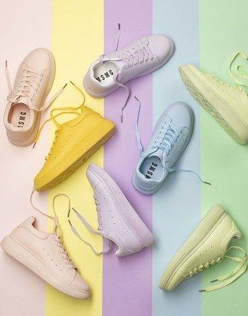Женские кроссовки Tomtor lavender - Обувь