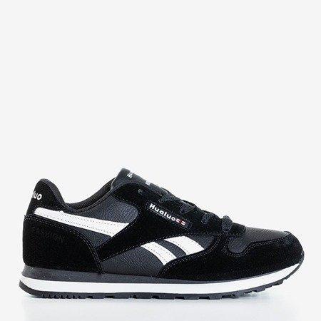 Черно-белые женские спортивные туфли Sandi - Обувь