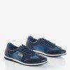 Мужская спортивная обувь темно-синего цвета Jerad - Обувь