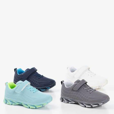 Білі дитячі кросівки Fana - Взуття