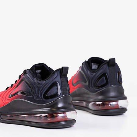Жіноче спортивне взуття на прозорій підошві Fusion - Взуття