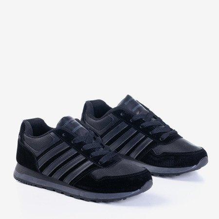 Жіноче спортивне взуття Saja black - Взуття
