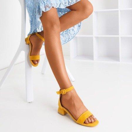 Жіночі гірчичники на гірських гірчицях Torita - Взуття 1