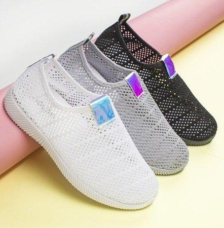 Жіночі чорні накладки на кросівки Syio - Взуття