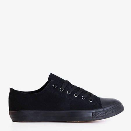 Чорні чоловічі кросівки Ronot - Взуття