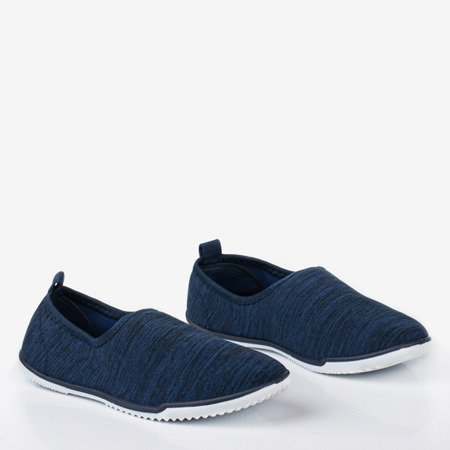 темно-сині кросівки Julieta для жінок - Взуття