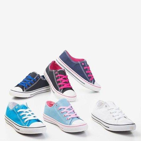 Fips Blue Sneakers - Взуття